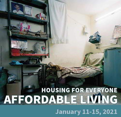 AFFORDBLE LIVING - housing for everyone